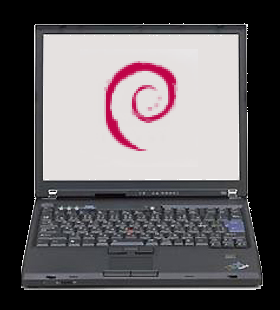 IBM/Lenovo ThinkPad T60